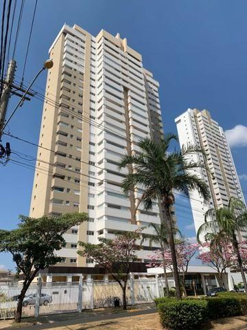 Apartamento loc alto padrão
