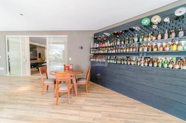 Mansões itaipu vendo linda casa 4 suites, 600m² lote 2500m² - Foto 9
