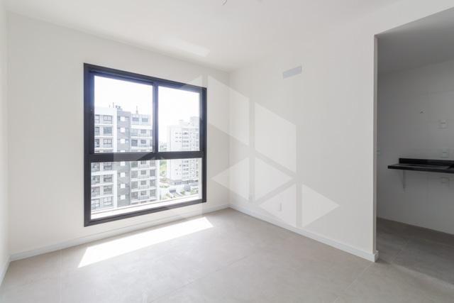 Apartamento para alugar com 1 dormitórios em , cod:I-023408 - Foto 3