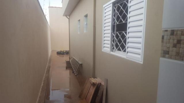 Casa à venda com 3 dormitórios em Santa cruz, Cravinhos cod:15292 - Foto 4