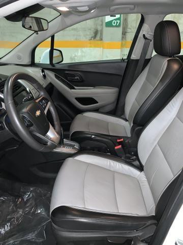 Chevrolet tracker ltz 2014/2014 c/ teto solar extra!!! - Foto 11