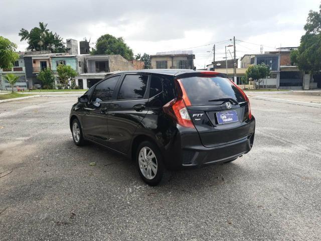 Oportunidade! Honda Fit LX 1.5 CVT 16V FLEX 2017/2017 - Foto 3