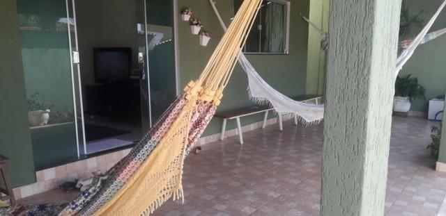 Casa charmosa -Cond. São Jose 2 suítes - Foto 13