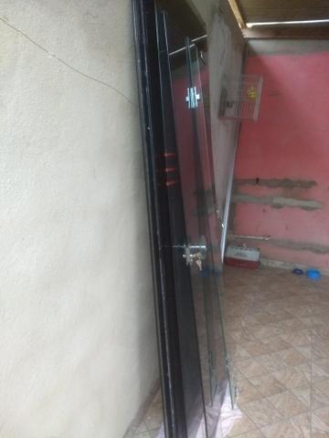 Vendo portas de vidro - Foto 2