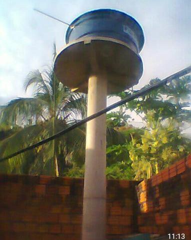 Torres pra caixa d'água A partir de $1000 à vista - Foto 3