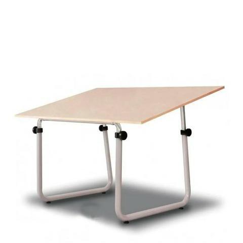 Mesa para Desenho Trident com Tampo de 150 x 100 cm - Foto 2