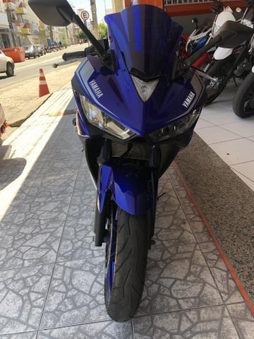 Yamaha yzf r-3 321 abs - Foto 2