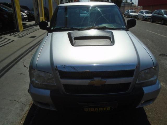 Chevrolet GM S10 Advantage 2.4 Prata - Foto 5