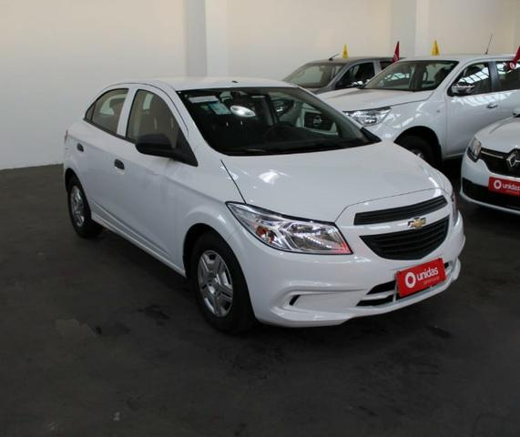 Chevrolet Onix Joy 1.0 IPVA 2020 Gratis