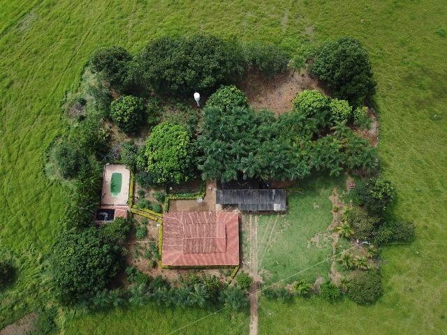 Fazenda em Bela Vista de Goiás de 15 Alqueires, à 45 km de Goiânia Dentro da Cidade - Foto 6