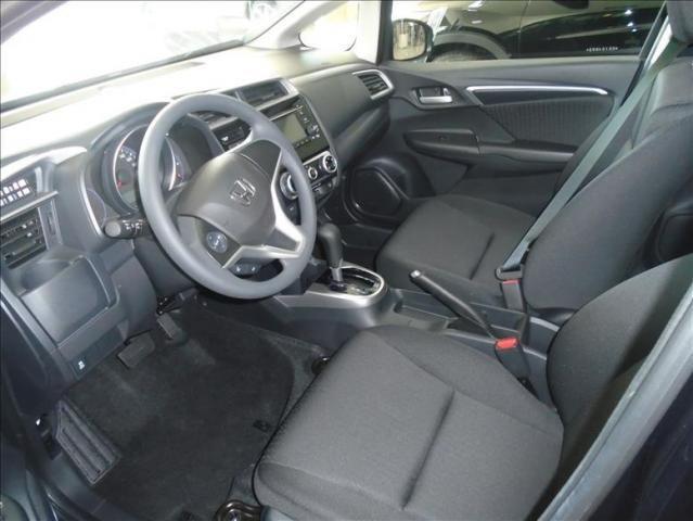 Honda Fit 1.5 lx 16v - Foto 5