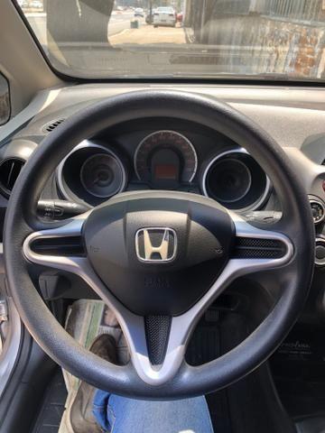 Honda Fit 1.5 LX CVT Automatico - Foto 2