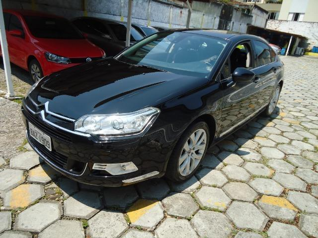 C5 Exclusive - Super Carro - Baixissima KM - Excelente estado - Top - Unico Dono