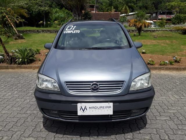 Chevrolet Zafira 2001 2.0 ( 7 lugares )