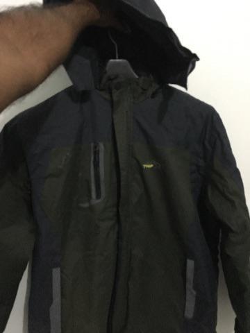 a87875c5a205a Casacos e jaquetas - Continente
