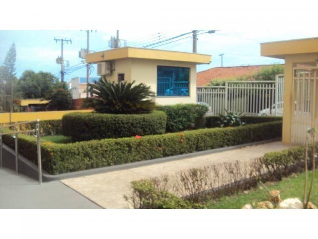 Apartamento à venda com 3 dormitórios em Cidade alta, Cuiaba cod:17574 - Foto 20