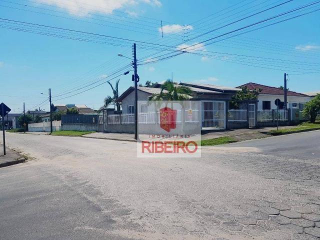 Casa com 3 dormitórios à venda, 100 m² por R$ 250.000 - Jardim Das Avenidas - Araranguá/SC - Foto 3
