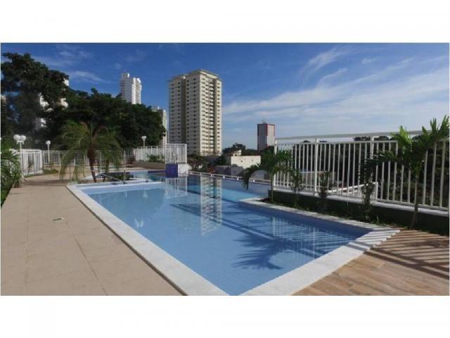 Apartamento à venda com 4 dormitórios em Duque de caxias ii, Cuiaba cod:19931 - Foto 2