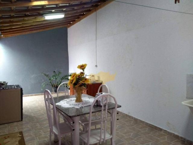 Casa à venda, 180 m² por R$ 300.000,00 - Parque Mãe Preta - Rio Claro/SP - Foto 13
