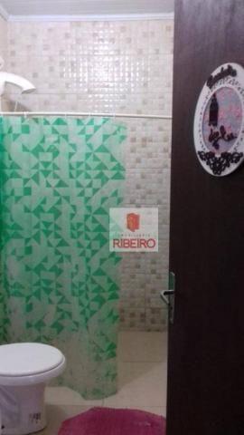 Casa com 2 dormitórios à venda, por R$ 220.000 - Coloninha - Araranguá/SC - Foto 20