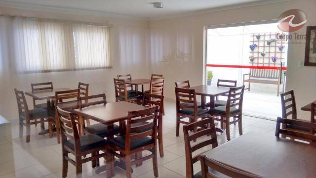 Apartamento à venda, 66 m² por r$ 320.000,00 - jardim são dimas - são josé dos campos/sp - Foto 14