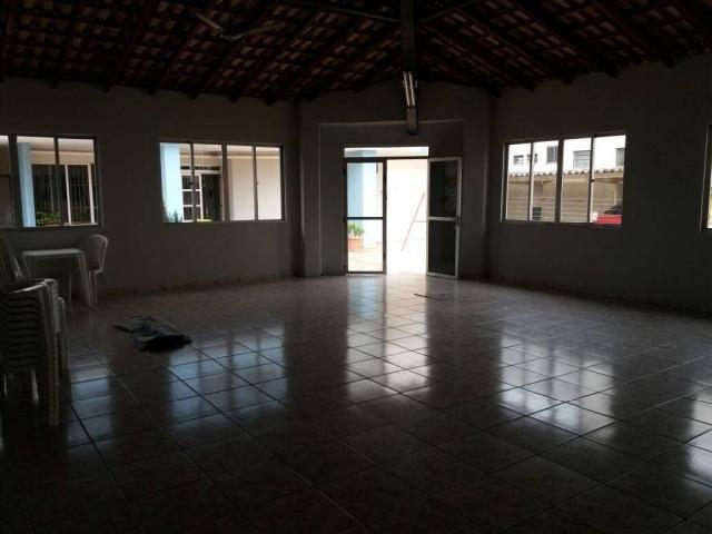 Apartamento à venda com 3 dormitórios em Consil, Cuiaba cod:20076 - Foto 7