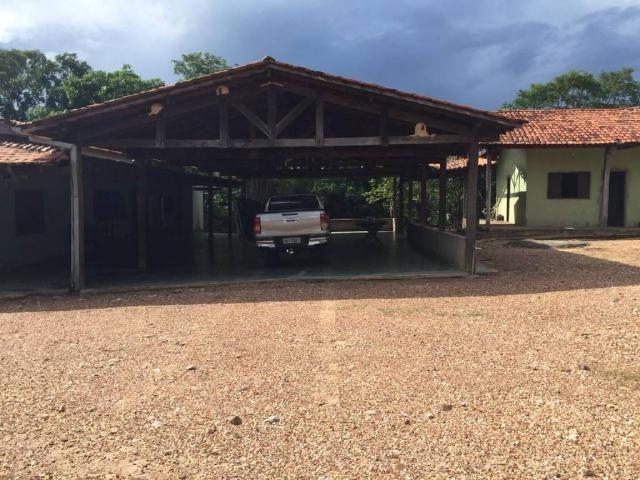 Chácara à venda em Zona rural, Chapada dos guimaraes cod:22278
