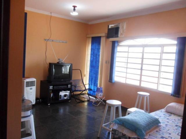 Casa à venda com 5 dormitórios em Bosque da saude, Cuiaba cod:13674 - Foto 2