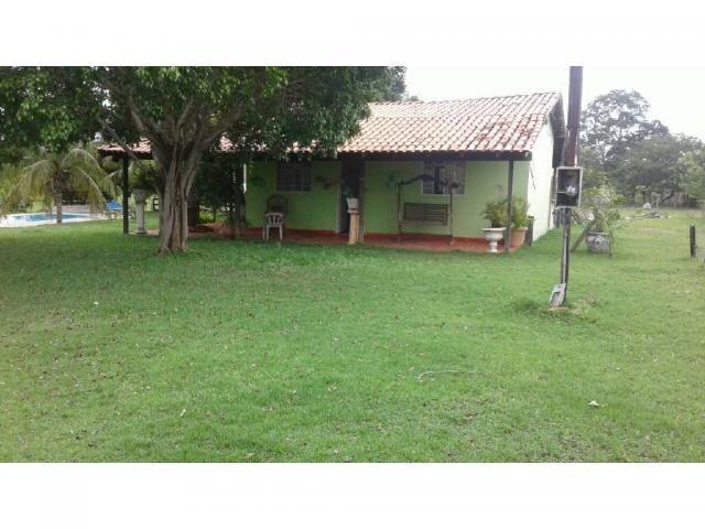 Chácara à venda em Zona rural, Cuiaba cod:21259 - Foto 5