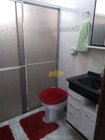 Casa à venda, 180 m² por R$ 300.000,00 - Parque Mãe Preta - Rio Claro/SP - Foto 10