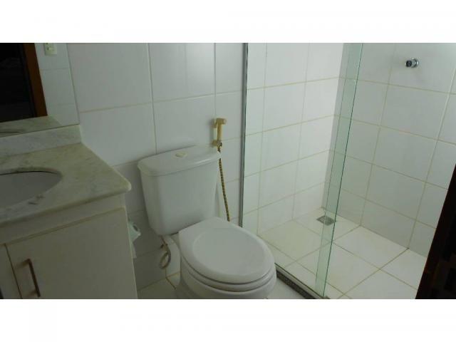 Casa de condomínio à venda com 3 dormitórios em Novo paraiso, Cuiaba cod:20338 - Foto 8