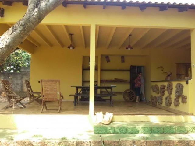 Chácara à venda em Parque piquizeiros, Santo antonio de leveger cod:20865 - Foto 13
