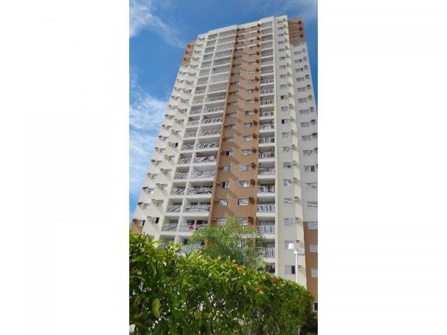 Apartamento à venda com 2 dormitórios em Jardim mariana, Cuiaba cod:22394