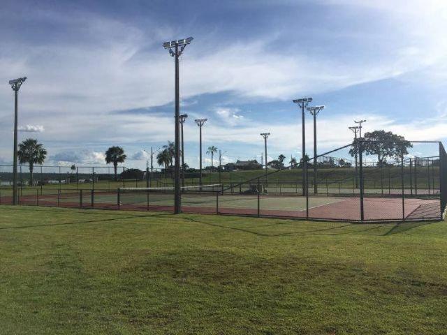Loteamento/condomínio à venda em Zona rural, Chapada dos guimaraes cod:21206 - Foto 3