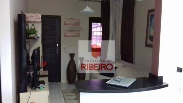 Casa com 2 dormitórios à venda, por R$ 220.000 - Coloninha - Araranguá/SC - Foto 7