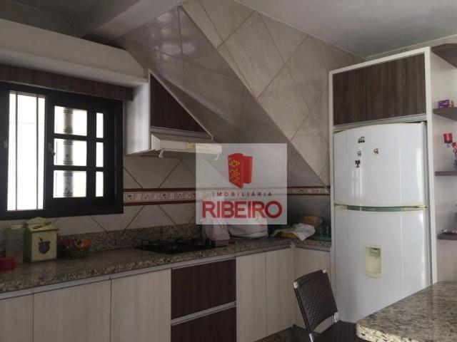 Casa com 4 dormitórios à venda, 220 m² por R$ 530.000,00 - Mato Alto - Araranguá/SC - Foto 2