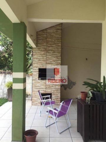 Casa com 4 dormitórios à venda, 220 m² por R$ 530.000,00 - Mato Alto - Araranguá/SC - Foto 15