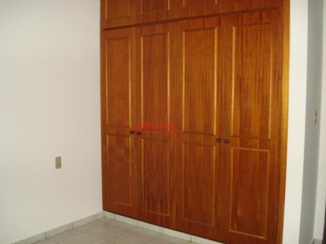 Apartamento com 2 dormitórios para alugar, 82 m² por r$ 1.000,00/mês - campos elíseos - ri - Foto 8