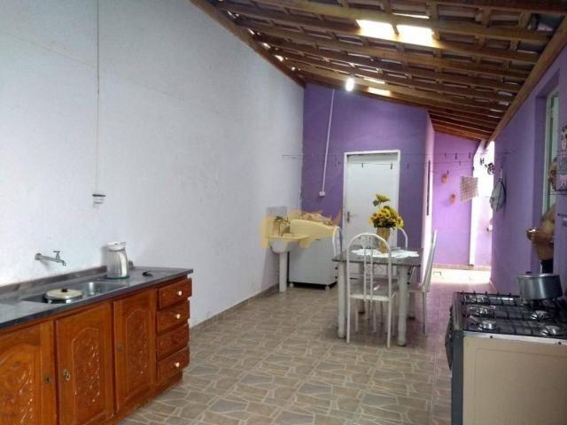 Casa à venda, 180 m² por R$ 300.000,00 - Parque Mãe Preta - Rio Claro/SP - Foto 11