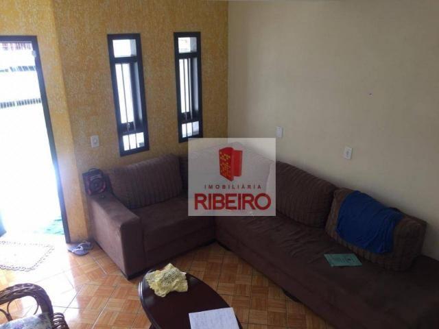 Casa com 4 dormitórios à venda, 220 m² por R$ 530.000,00 - Mato Alto - Araranguá/SC - Foto 4