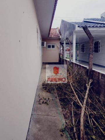 Casa com 4 dormitórios à venda, 220 m² por R$ 600.000 - Cidade Alta - Araranguá/SC - Foto 20