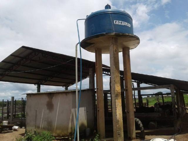 Chácara à venda em Rural, Nova mutum cod:22068 - Foto 11