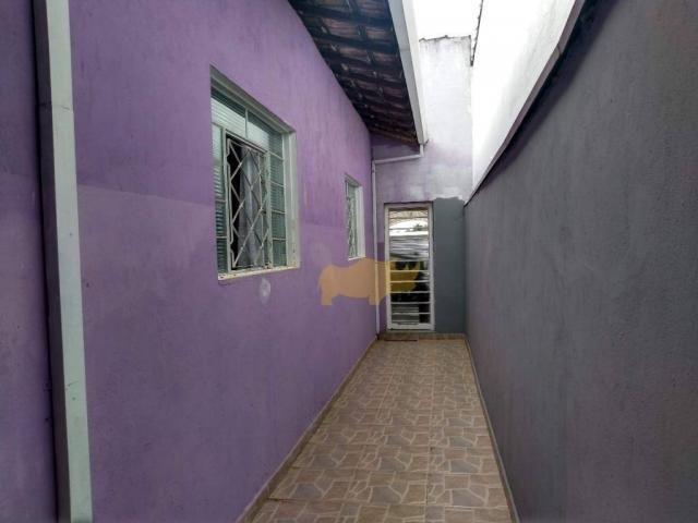 Casa à venda, 180 m² por R$ 300.000,00 - Parque Mãe Preta - Rio Claro/SP - Foto 15