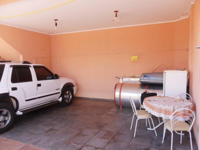 Casa à venda com 5 dormitórios em Bosque da saude, Cuiaba cod:13674 - Foto 18