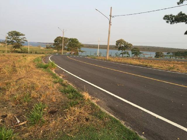 Loteamento/condomínio à venda em Zona rural, Chapada dos guimaraes cod:21206 - Foto 2