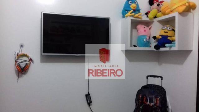 Casa com 2 dormitórios à venda, por R$ 220.000 - Coloninha - Araranguá/SC - Foto 11