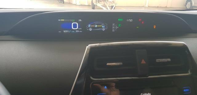 Toyota Prius 2018 - Foto 9