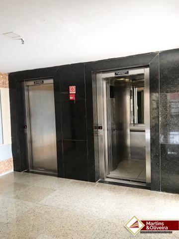 Apartamento no centro de Fortaleza com total segurança e conforto!!! - Foto 10
