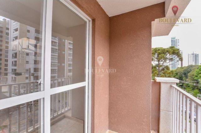 Apartamento Novo com Amplo Terraço no Ecoville - Foto 7