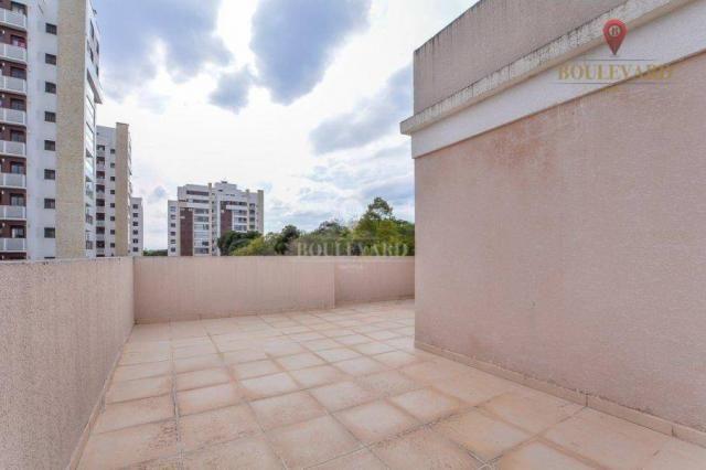 Apartamento Novo com Amplo Terraço no Ecoville - Foto 19